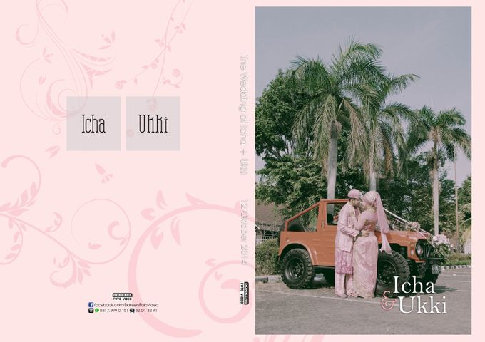Part Of Wedding take by Donkers by Donkers Foto Video - 009