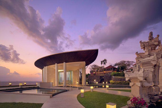 Wiwaha Wedding Venue by Hilton Bali Resort - 001