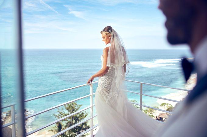 Wiwaha Wedding at Hilton Bali Resort by Hilton Bali Resort - 003