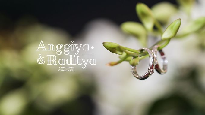 Anggiya & Raditya   Wedding by Kotak Imaji - 001