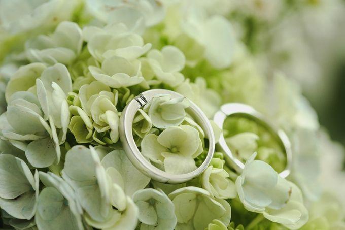 Syifa & Karim | Wedding by Kotak Imaji - 002