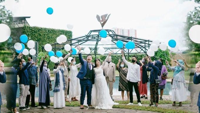 Momen Para Pengantin by iir bahari professional makeup and wedding - 005