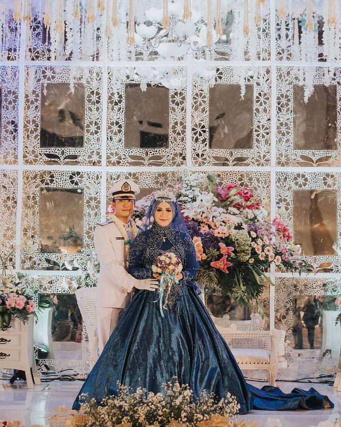 Momen Para Pengantin by iir bahari professional makeup and wedding - 023