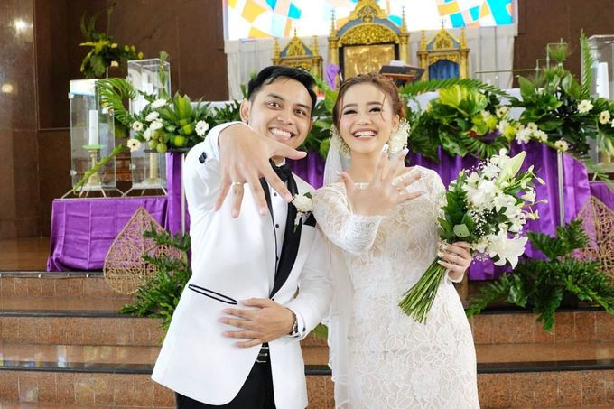 Momen Para Pengantin by iir bahari professional makeup and wedding - 004
