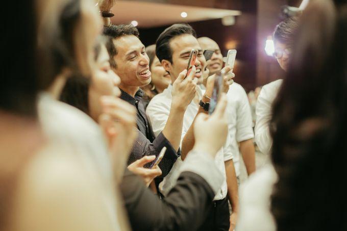 The Wedding of Citra & Riyo by DIY Planner - 004