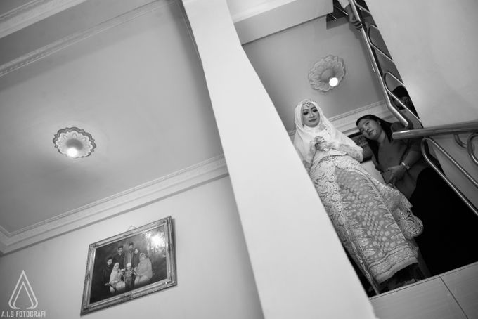 Wedding Of Tutut And Melson by AIG FOTOGRAFI - 009