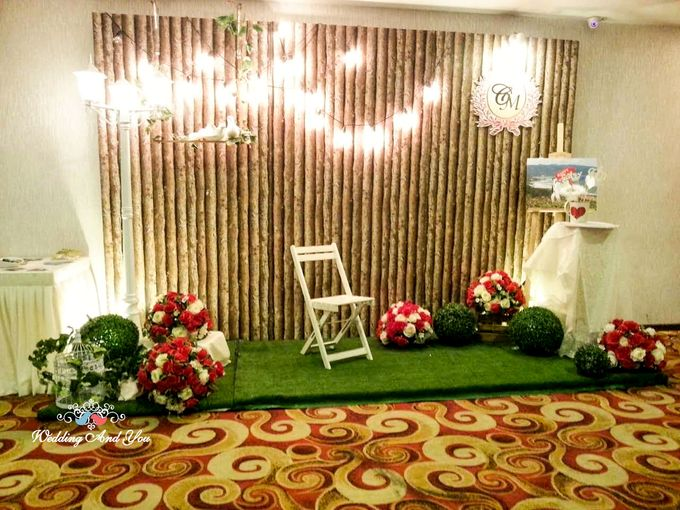 Photo Booth  Design by Wedding And You - 014