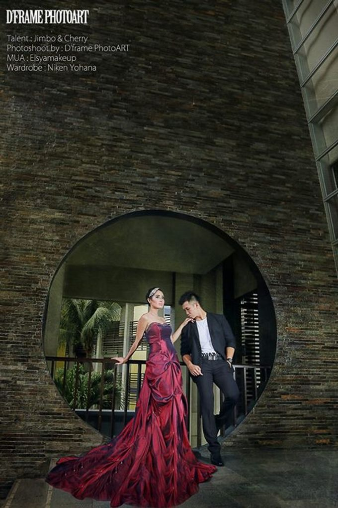 Personal And Prewedding by Dframe Photoart - 007