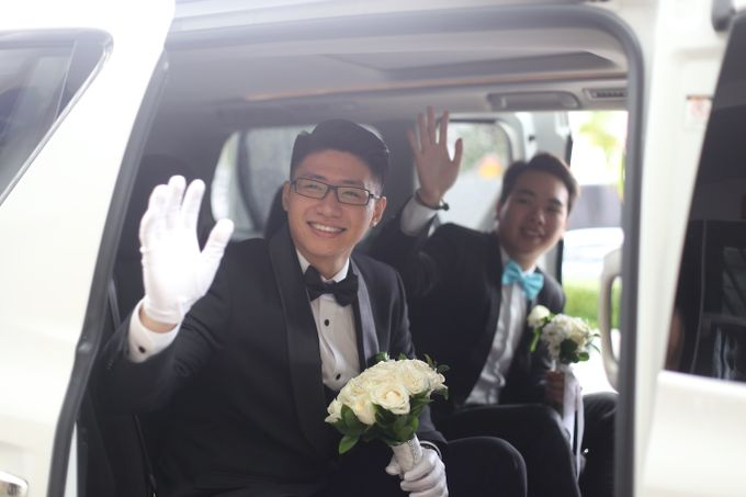 Wedding Of Danny & Elizabeth by Vow Pictures - 011