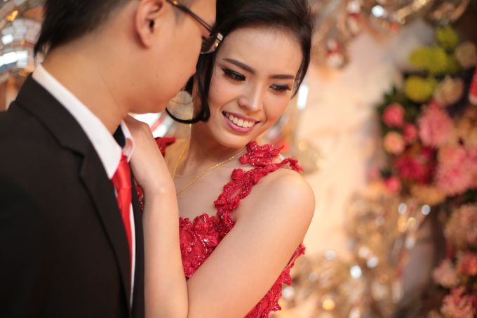 Engagement Of Ricky Audrey by van photoworks - 001