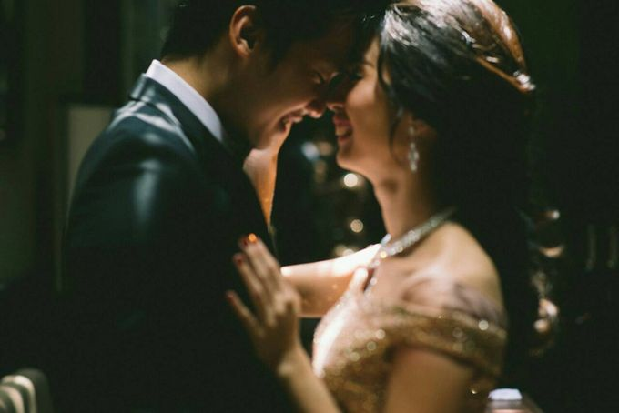 The Engagement Of Renny & Valent by Pixel Event Designer - 001