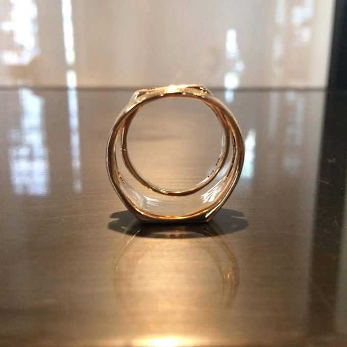 Handmade Jewelry  by Henriette Hornsleth - 008
