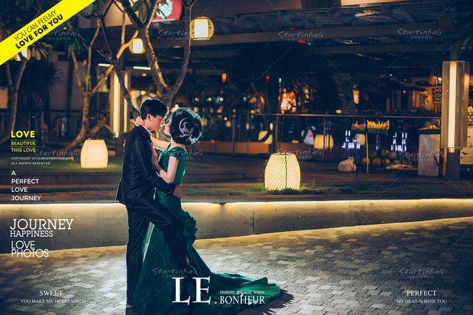 Regina & Timothy Wedding by Start In Bali - 004