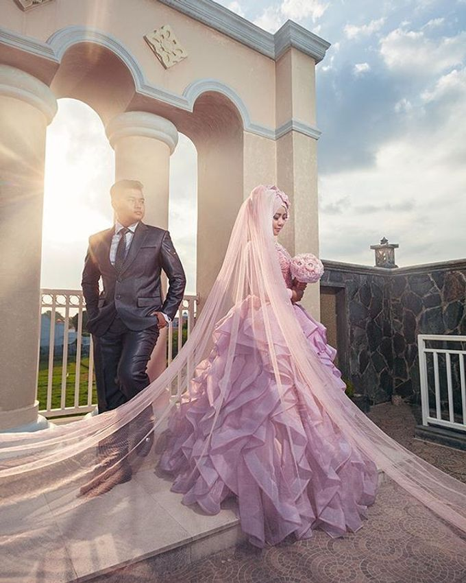 Pre Wedding by d'Angelo art Photography - 012