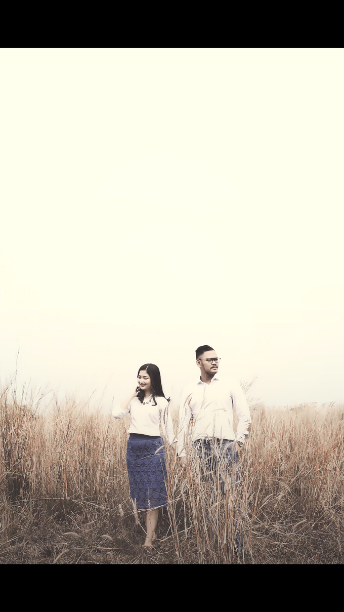 Bayu & Christi  by Creative Images Service - 003