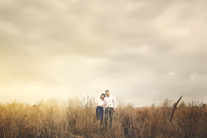 Bayu & Christi  by Creative Images Service - 005