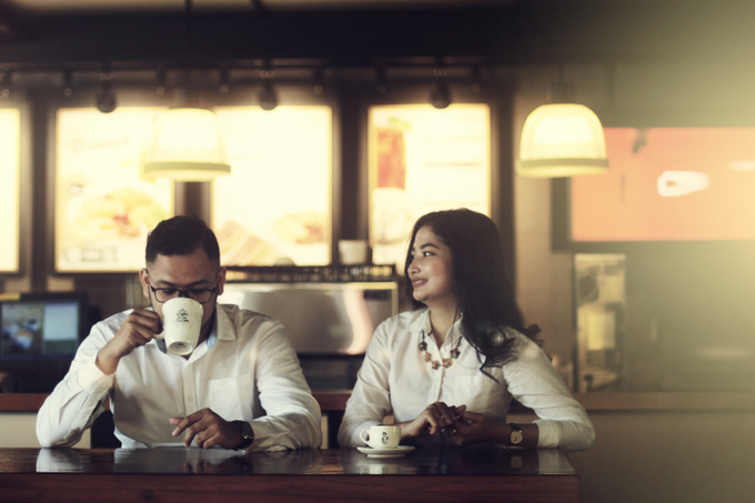 Bayu & Christi  by Creative Images Service - 006