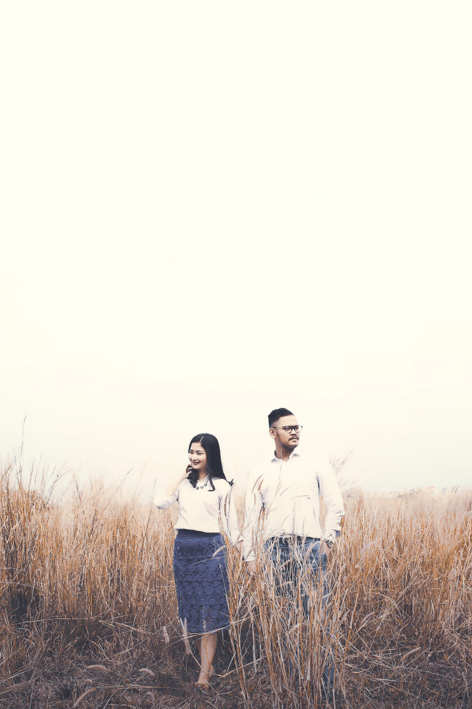 Bayu & Christi  by Creative Images Service - 008
