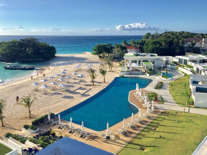 boracay Packages  KOREAN PROMO: BORACAY FROM BUSAN ALL IN PACKAGE CRIMSON RESORT AND SPA BORACAY