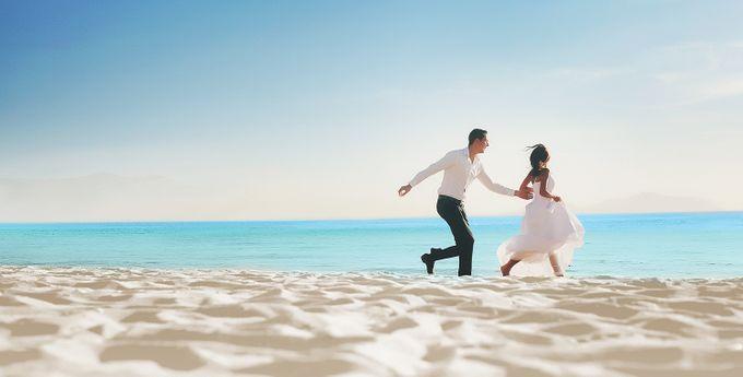 Destination Wedding by Crimson Resort & Spa Boracay - 007