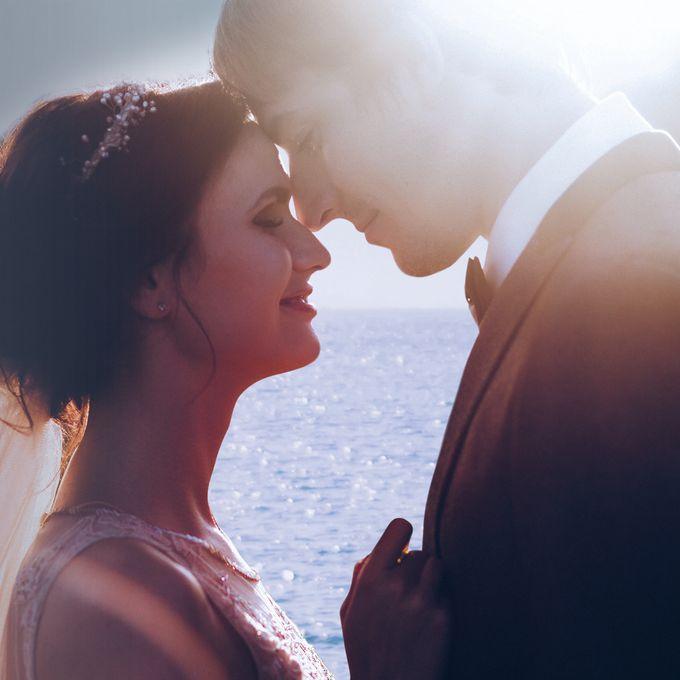Destination Wedding by Crimson Resort & Spa Boracay - 006