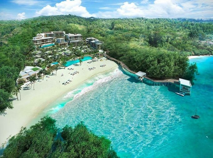 Crimson Boracay Promo by Crimson Resort & Spa Boracay - 003