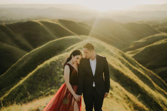 Oswin & Jessica by Flexo Photography - 001