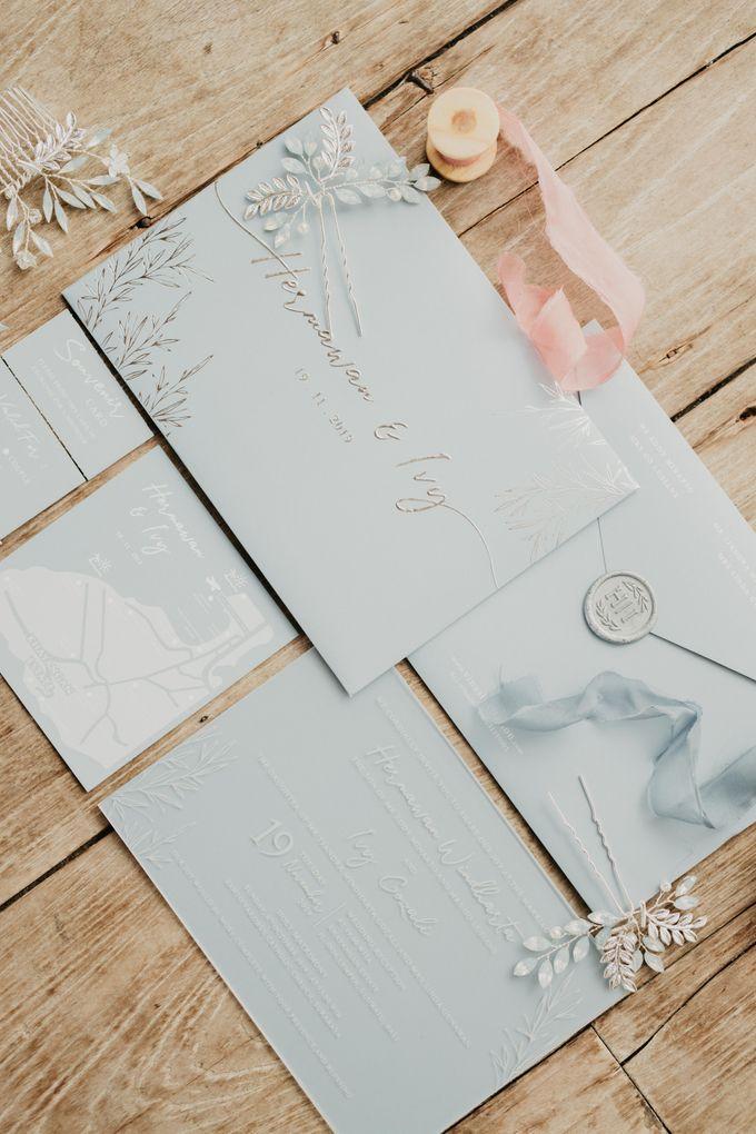 HERMAWAN & IVY WEDDINGDAY by Flexo Photography - 001