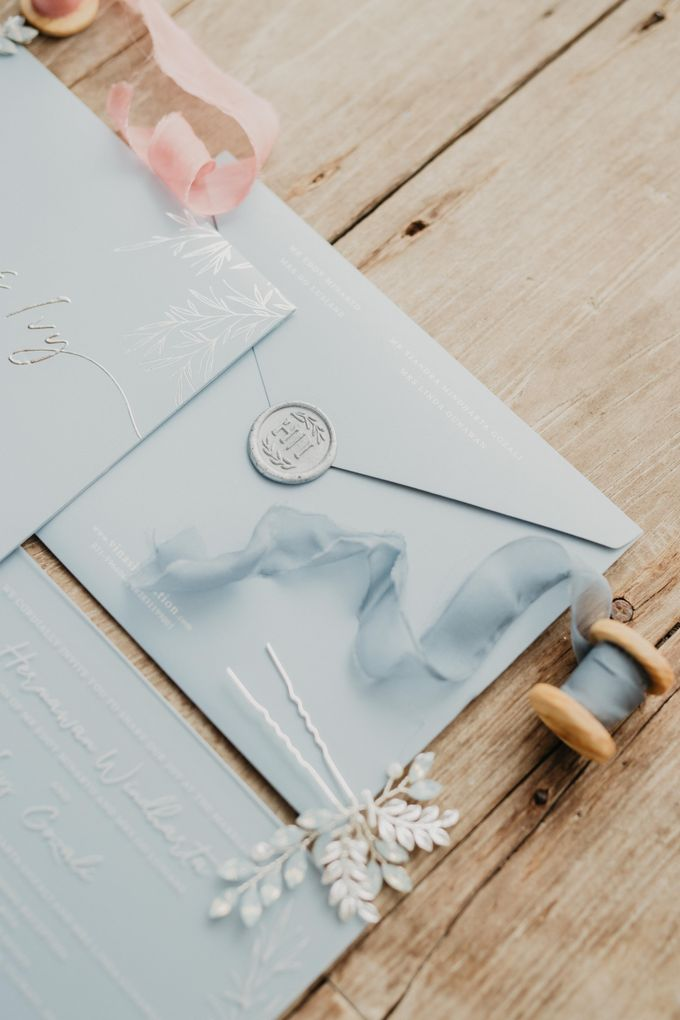 HERMAWAN & IVY WEDDINGDAY by Flexo Photography - 002