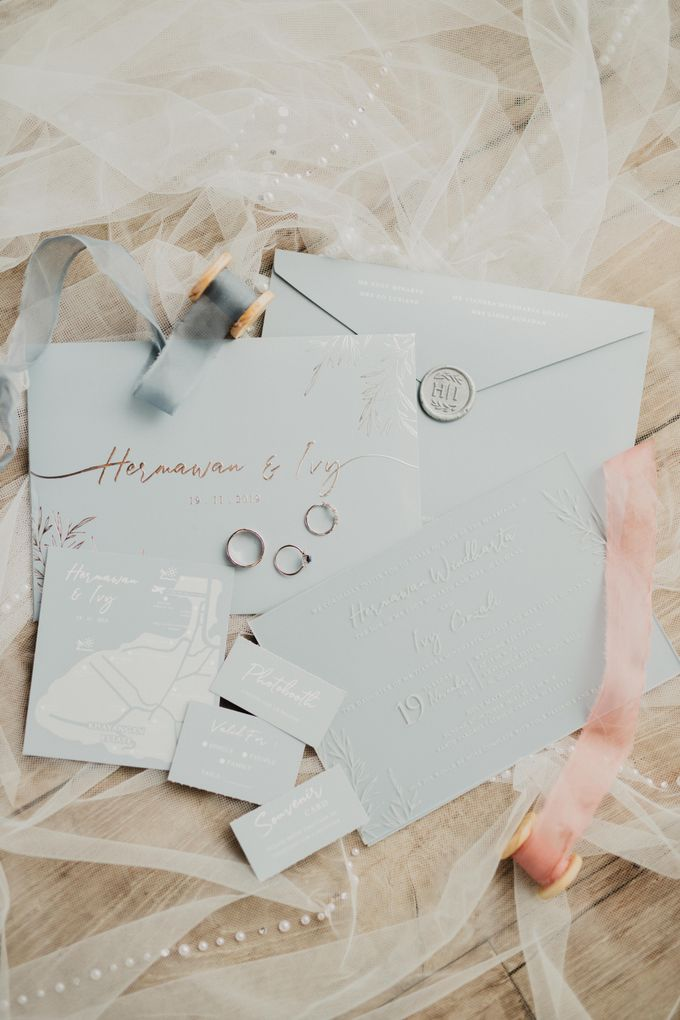 HERMAWAN & IVY WEDDINGDAY by Flexo Photography - 005