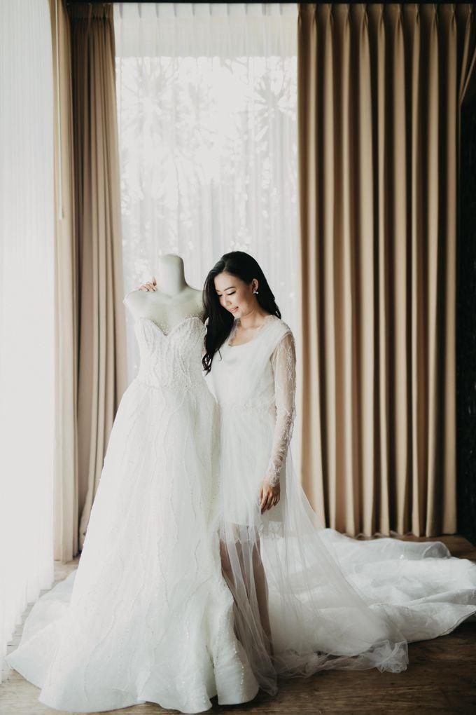 HERMAWAN & IVY WEDDINGDAY by Flexo Photography - 008
