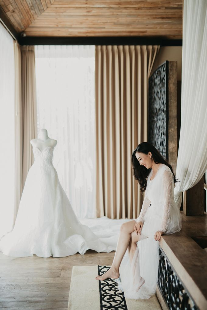 HERMAWAN & IVY WEDDINGDAY by Flexo Photography - 009