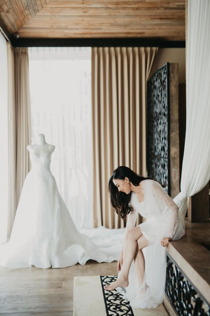 HERMAWAN & IVY WEDDINGDAY by Flexo Photography - 010