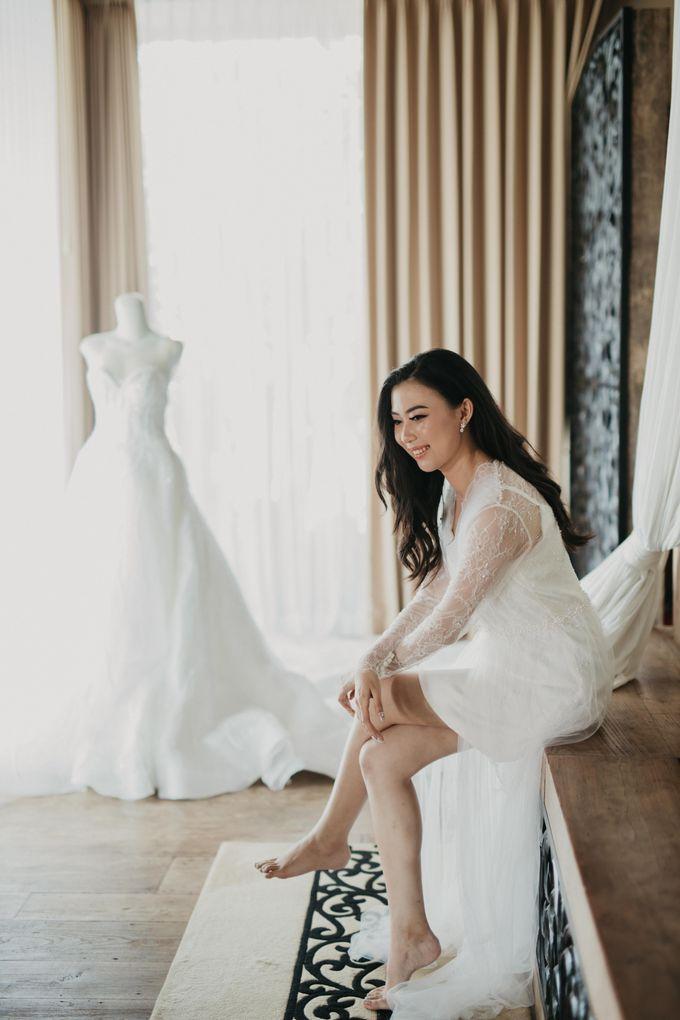 HERMAWAN & IVY WEDDINGDAY by Flexo Photography - 011