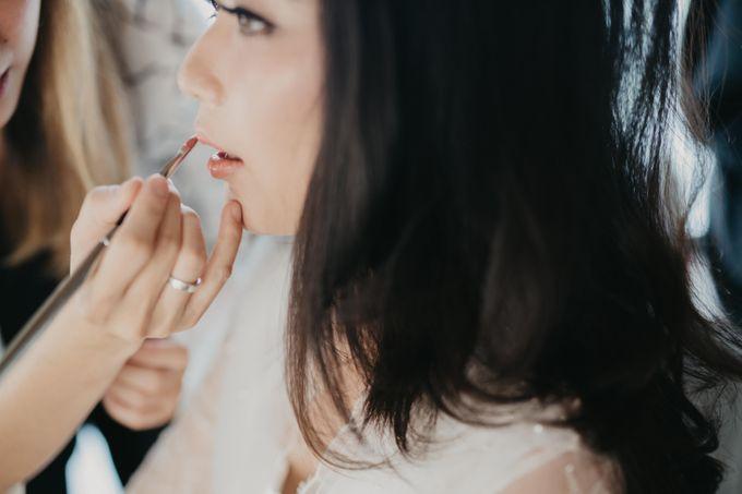 HERMAWAN & IVY WEDDINGDAY by Flexo Photography - 012