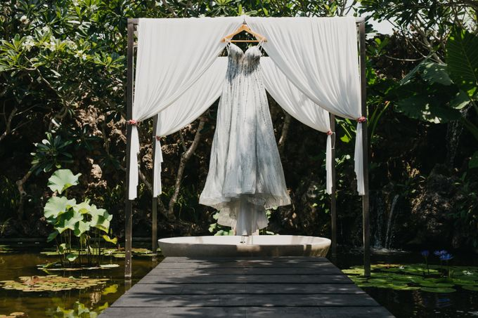 Hermawan & Ivy Wedding Day by Flexo Photography - 007