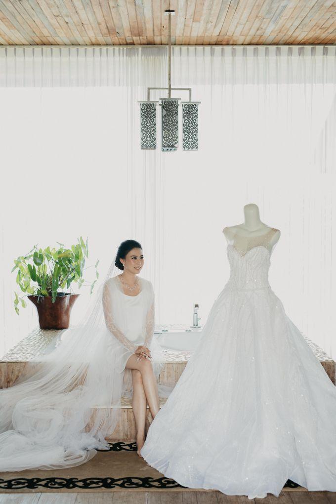 HERMAWAN & IVY WEDDINGDAY by Flexo Photography - 019