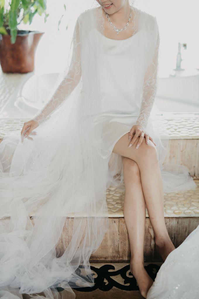HERMAWAN & IVY WEDDINGDAY by Flexo Photography - 021