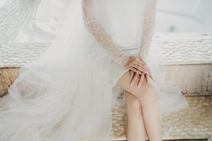 HERMAWAN & IVY WEDDINGDAY by Flexo Photography - 022