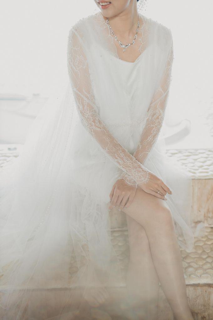 HERMAWAN & IVY WEDDINGDAY by Flexo Photography - 028