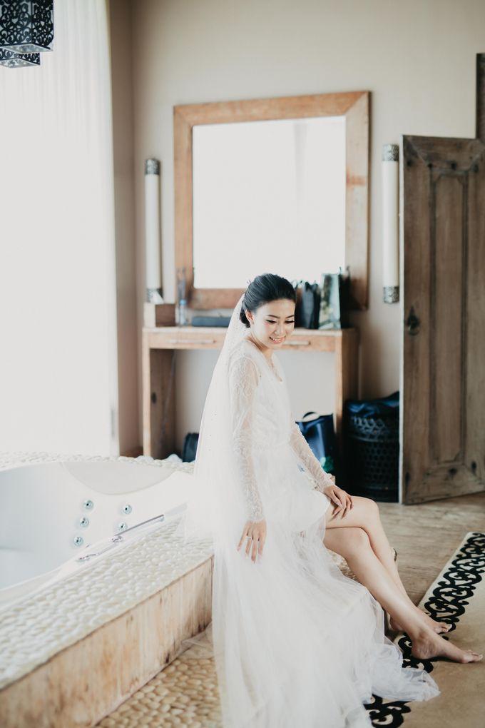 HERMAWAN & IVY WEDDINGDAY by Flexo Photography - 029