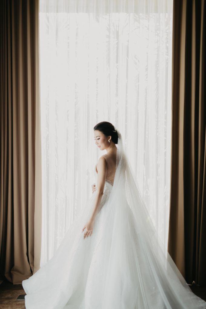 HERMAWAN & IVY WEDDINGDAY by Flexo Photography - 033
