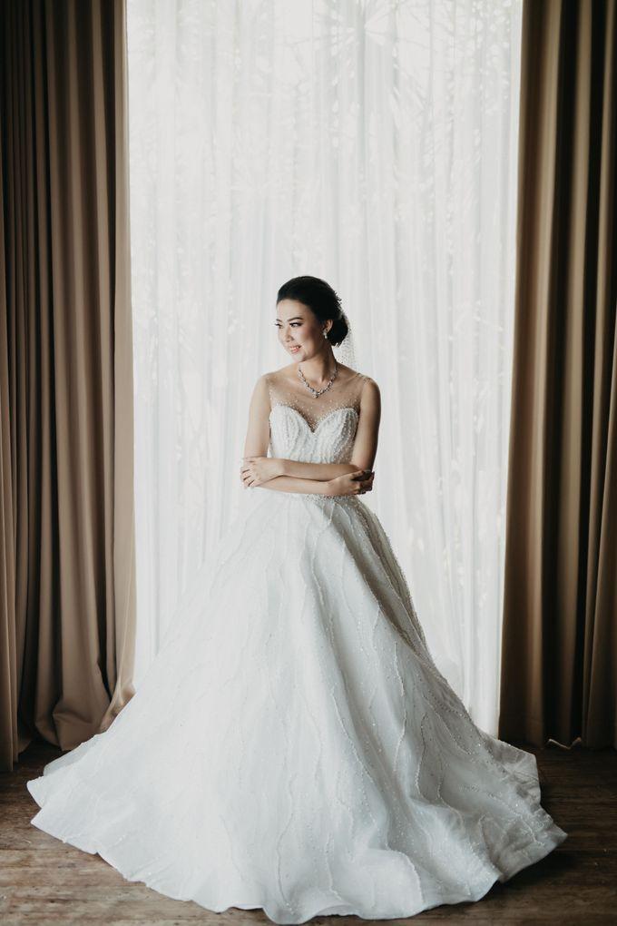 HERMAWAN & IVY WEDDINGDAY by Flexo Photography - 035