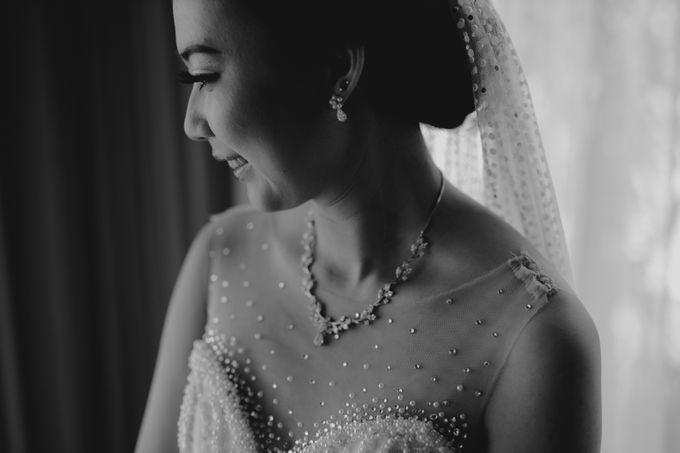 HERMAWAN & IVY WEDDINGDAY by Flexo Photography - 036