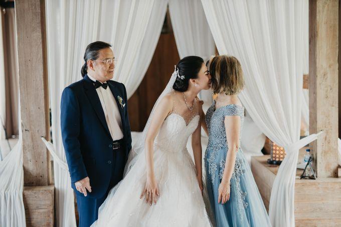 HERMAWAN & IVY WEDDINGDAY by Flexo Photography - 040