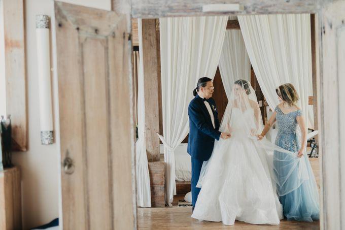 HERMAWAN & IVY WEDDINGDAY by Flexo Photography - 042