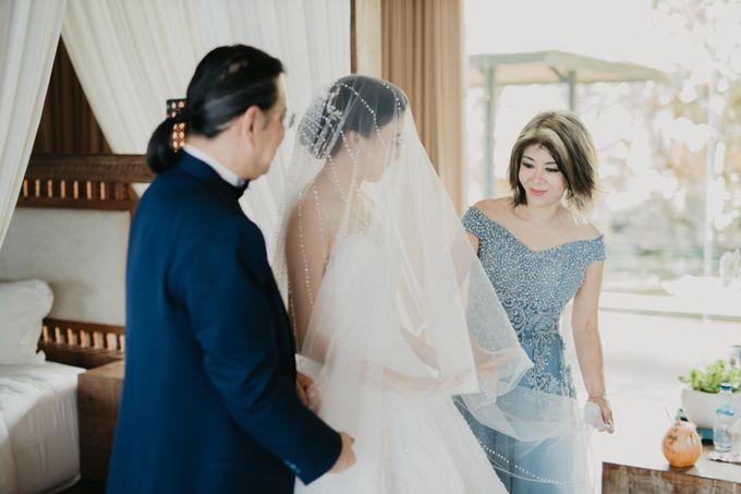 HERMAWAN & IVY WEDDINGDAY by Flexo Photography - 043