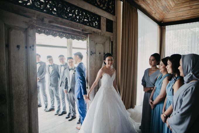 HERMAWAN & IVY WEDDINGDAY by Flexo Photography - 044