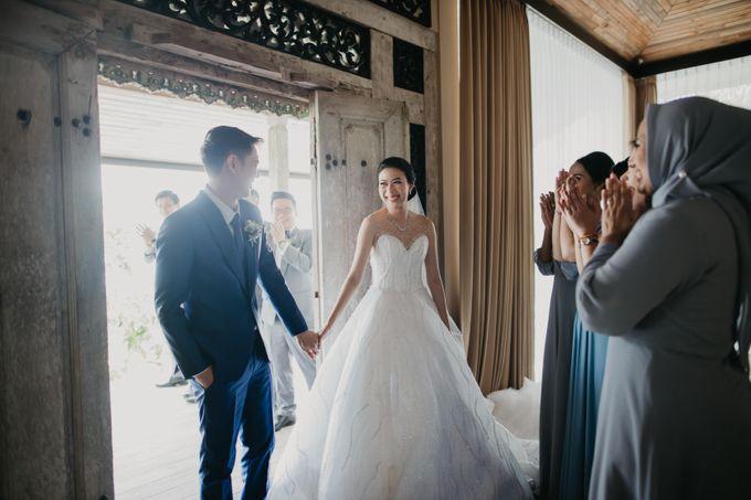 HERMAWAN & IVY WEDDINGDAY by Flexo Photography - 046