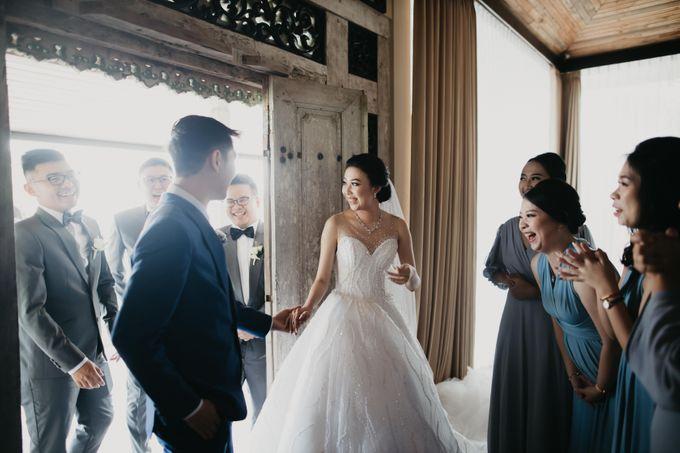 HERMAWAN & IVY WEDDINGDAY by Flexo Photography - 047